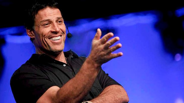 Dozens Injured After Walking On Hot Coals At A Tony Robbins Event