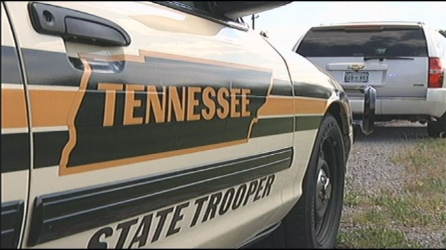 Multiple Shots Fired At Tennessee Highway Patrol Headquarters