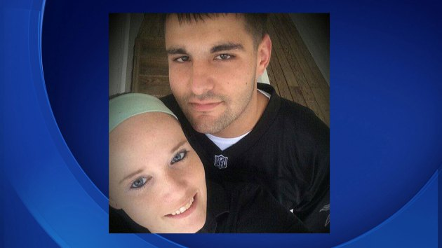 Wife Of Slain Pot Dispensary Guard Wants Justice