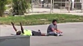 North Miami Cop Who Shot Unarmed Man: 'I Did What I Had to Do'