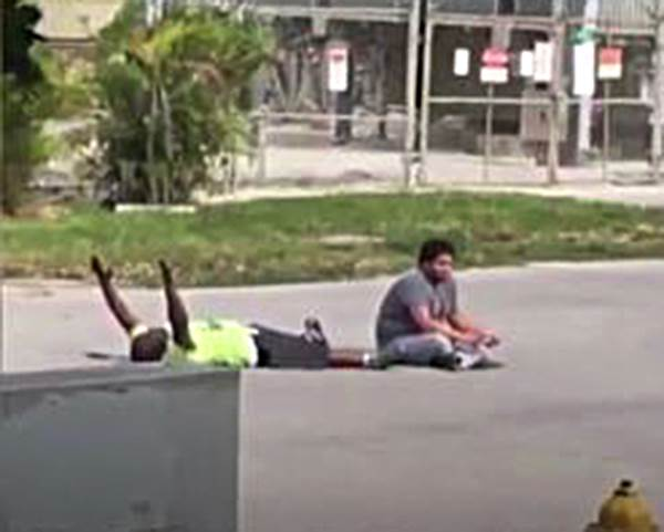 North Miami Police Commander Won't Face Charges in Therapist Shooting
