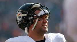 Ben Roethlisberger Issues Message To Police & Fire Agencies