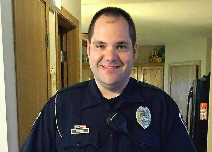 "Wounded Missouri Officer ""Forever Changed By Injuries"""