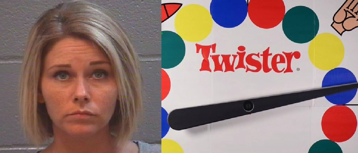 Mom Avoids Prison After Naked Twister Party With Teen Daughter