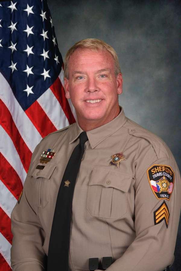 Texas Deputy Death Ruled A Suicide