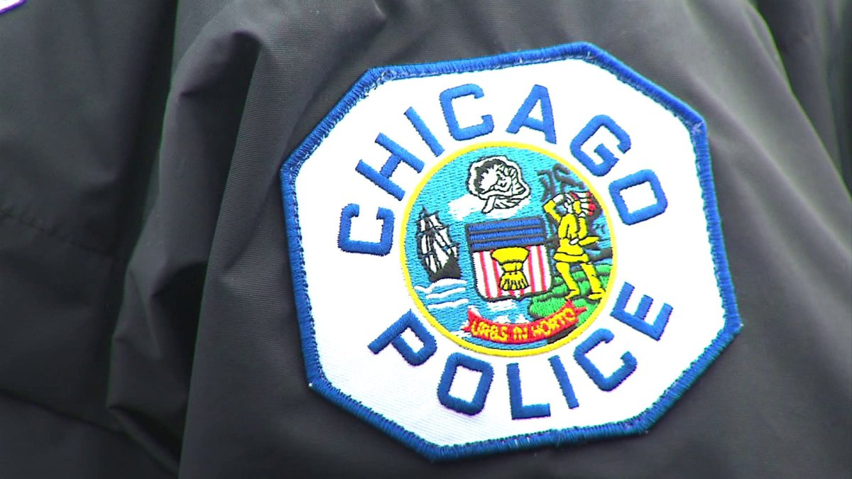 Chicago Police Officer Found Dead On Duty