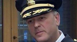 New Haven Police Chief's 'Reign Of Terror' Cited In New Complaint