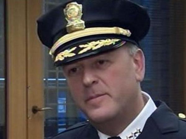 New Haven Police Chief Suspended 15 Days For Restaurant Incident