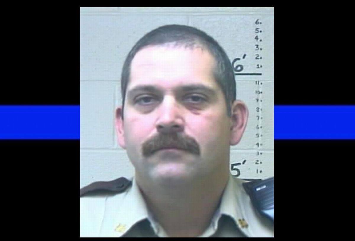 Missouri Deputy Dies After Being Struck By Suspect
