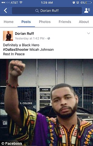 Arrests Made After Facebook Posts Urged Others To 'Kill All White Cops'