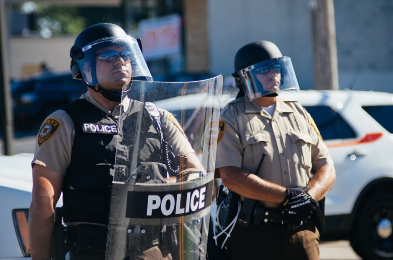 The Deadly Cost of America's Anti-Cop Ideology