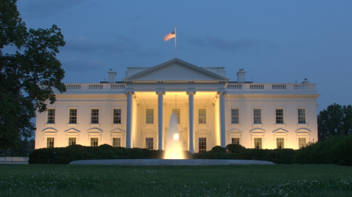 White House Ignored Request to Illuminate White House in Blue