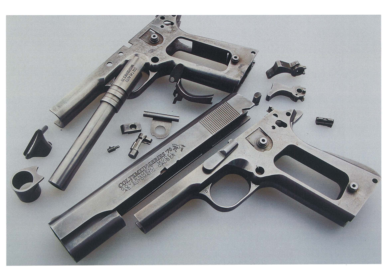 California Governor Signs Bill Requiring Registration Of Homemade Guns