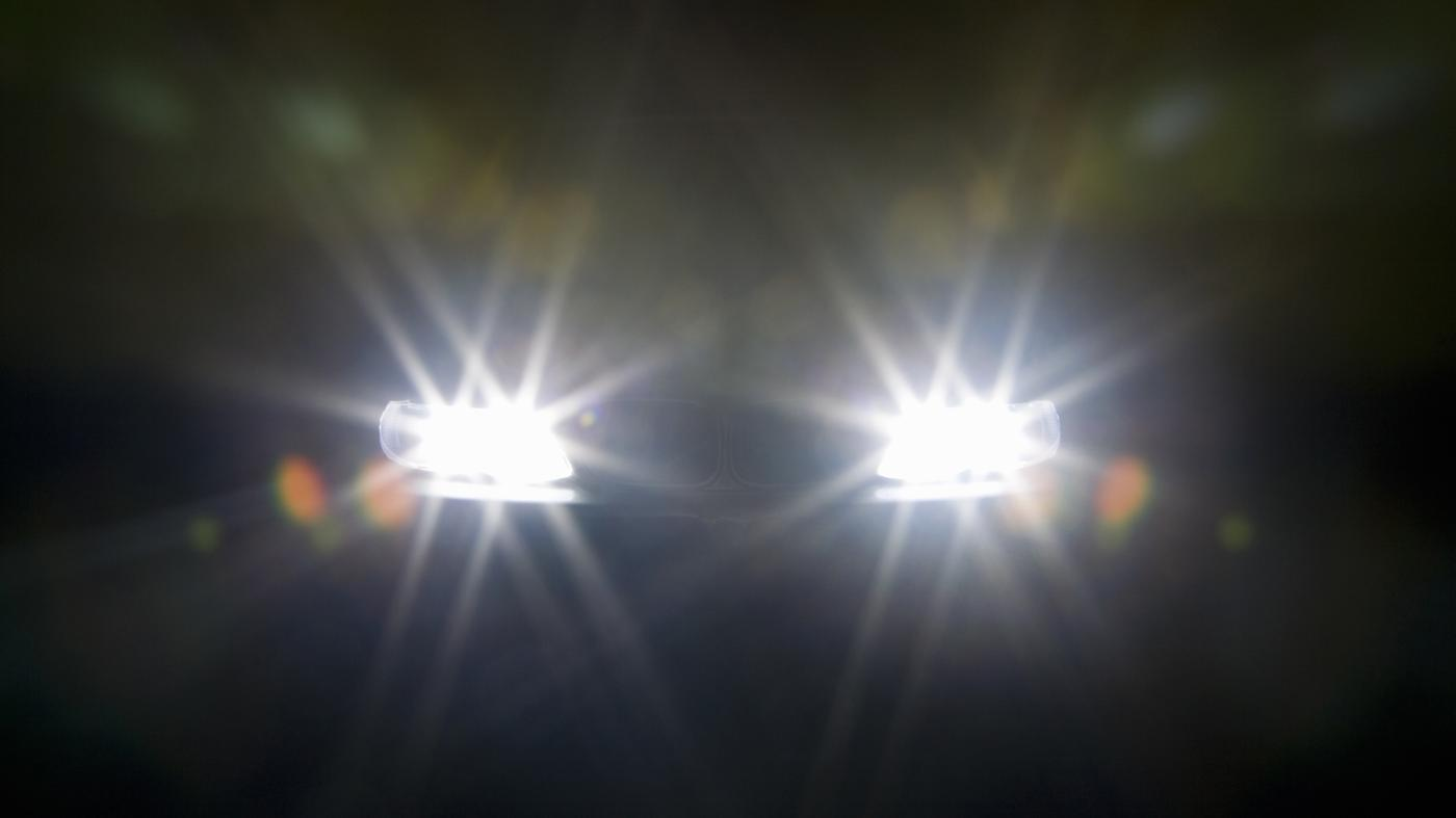 N.J. Supreme Court Rules Police Unable To Stop 'High Beam' Violations