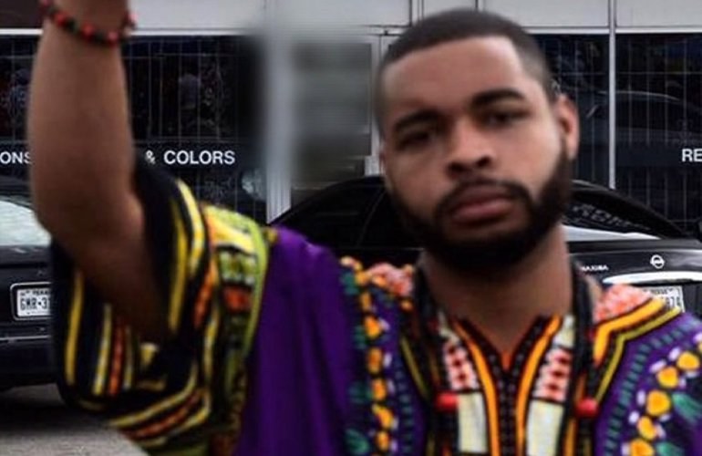 Dallas Shooter Was Army Reservist Who Served In Afghanistan