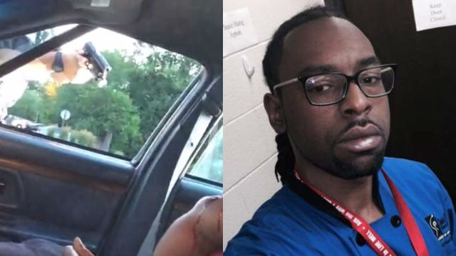 Philando Castile's Girlfriend Gets $800,000 In Settlement From City