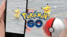 Police Training Officers Suspended For Chasing Pokémon Go Characters While On Duty