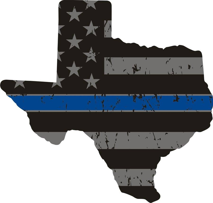 "We Are The ""Thin Blue Line."" Today We Are Dallas"