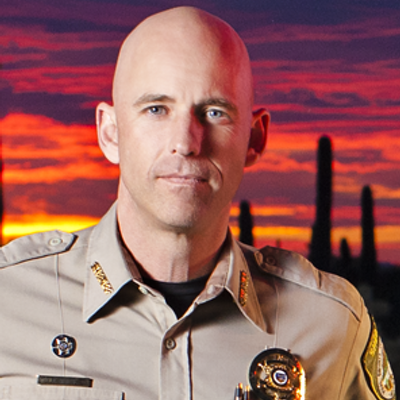 Arizona Sheriff Calls For Ending Limits On Open Or Concealed Carry
