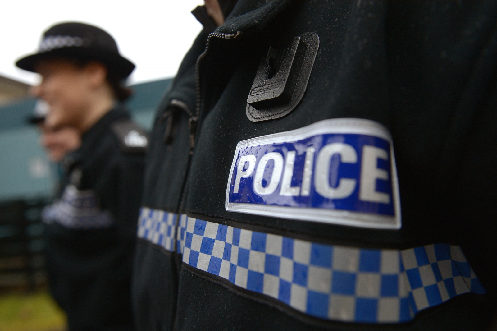 UK Police Stress Causing Wave Of Sickness And Mental Health Issues
