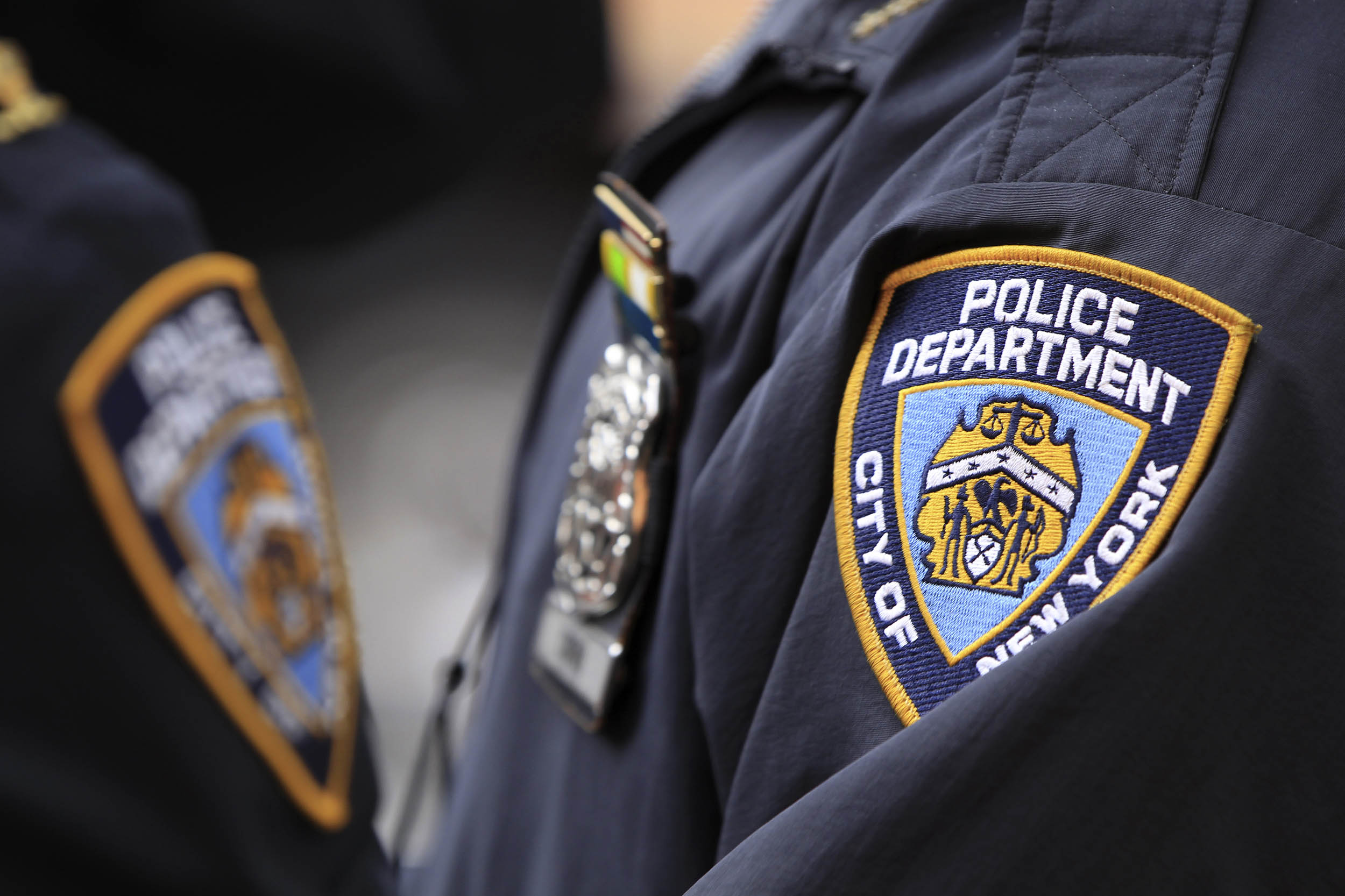 NYPD Pulls 3,000 Body Cams After Explosion