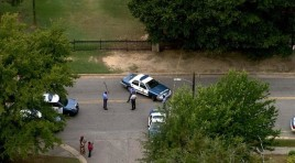 North Carolina Officer Shot, Suspect Killed