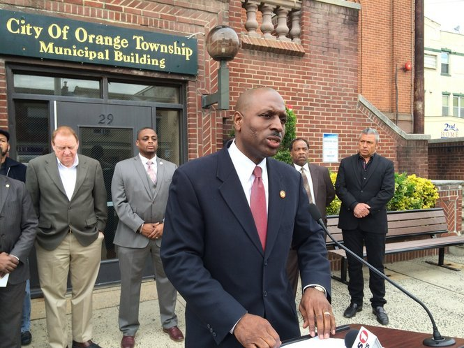 Mayor Taps His Brother To Lead Police Department After Shootings