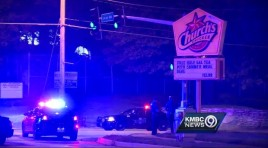 Shots Fired At Police After Officer Involved Shooting