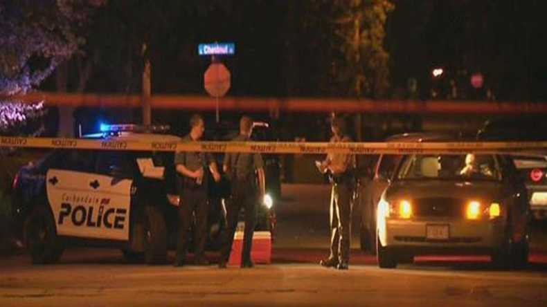 Illinois Officer Shot, In Serious Condition