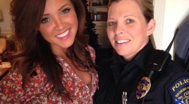 Pride & Fear: The Reality Of Being A Cop's Daughter