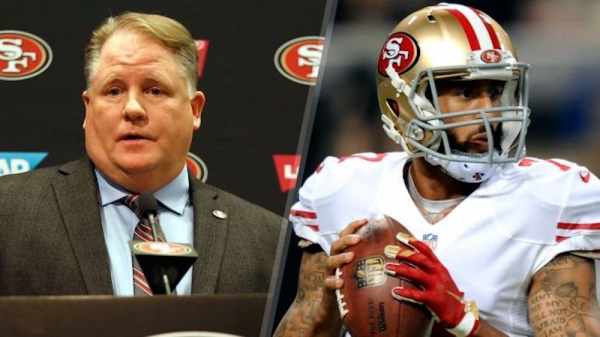 Kaepernick Likely To Be Cut From Team