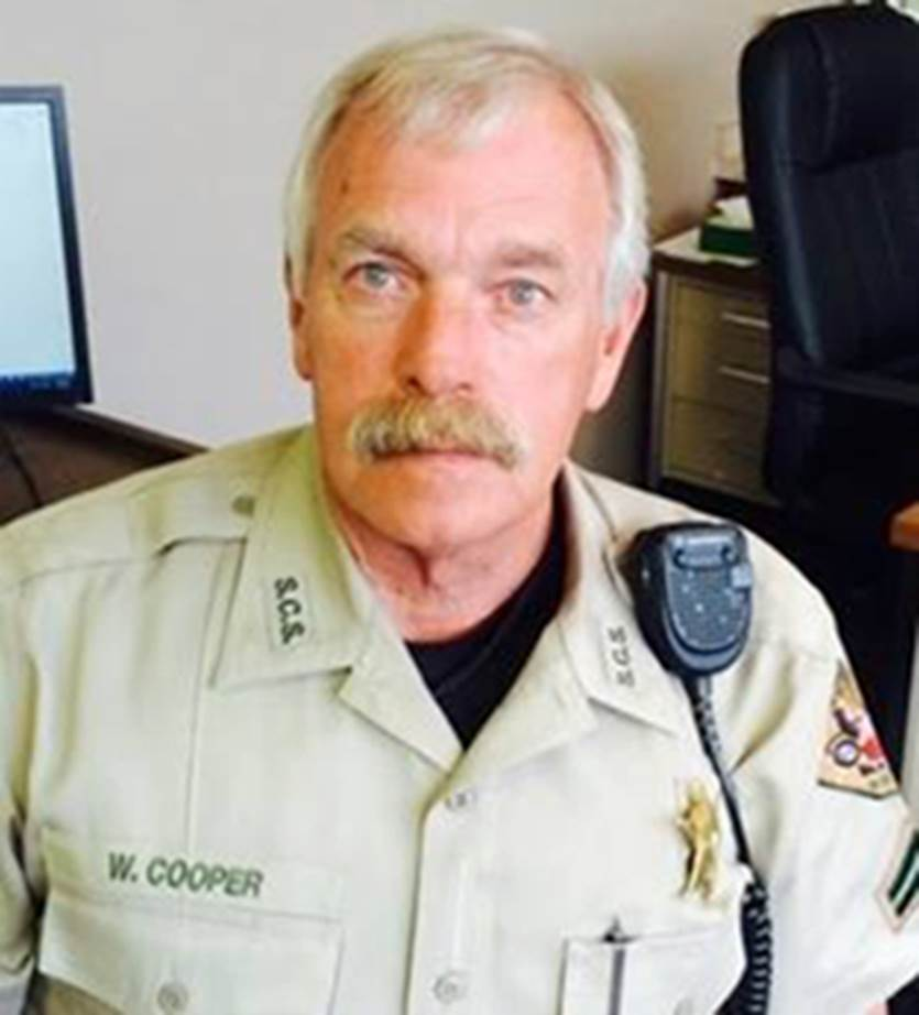 "Fallen Deputy: ""We Called Him Sheep Dog"""