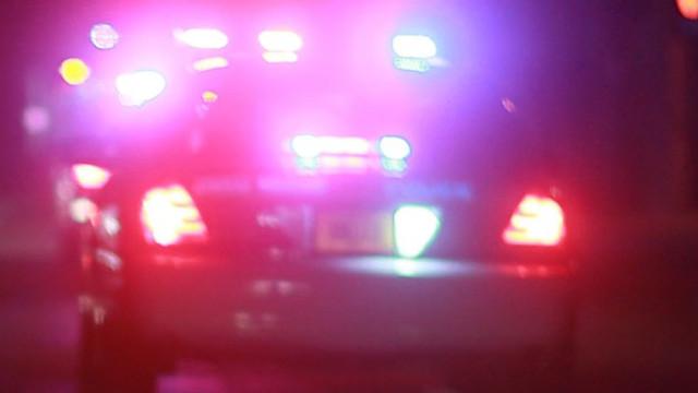 Georgia Police Officer Dead After Gunshot, Wreck
