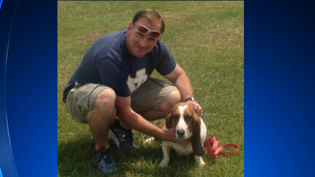 Police Officer Drives 650 Miles To Return Dog To Owner