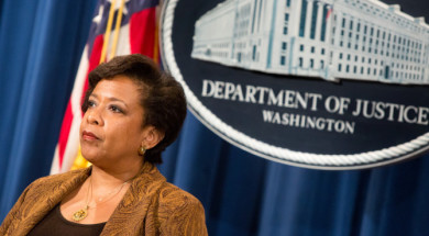 Attorney General Lynch And HHS Secretary Announce National Medicare Fraud Crackdown
