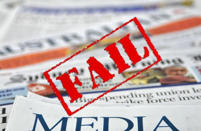 Rhode Island Publication Continues To Deceive