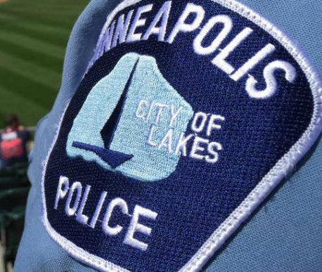 Minneapolis Police On Pace For Record Low Arrest Rate