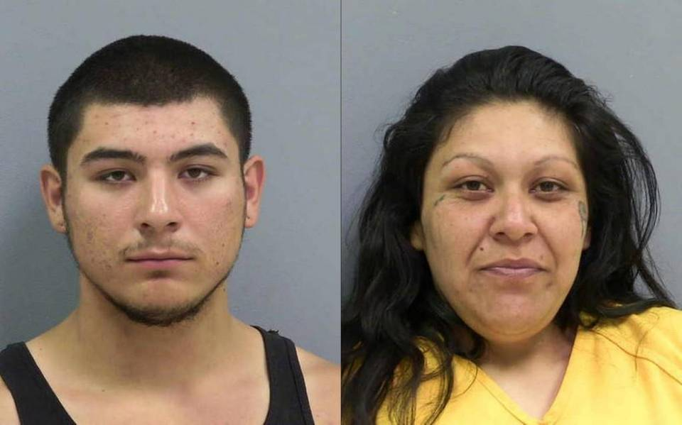Mother and Son Charged With Incest Are 'Madly In Love'