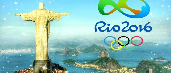 2 Shot Dead Near Rio Olympics