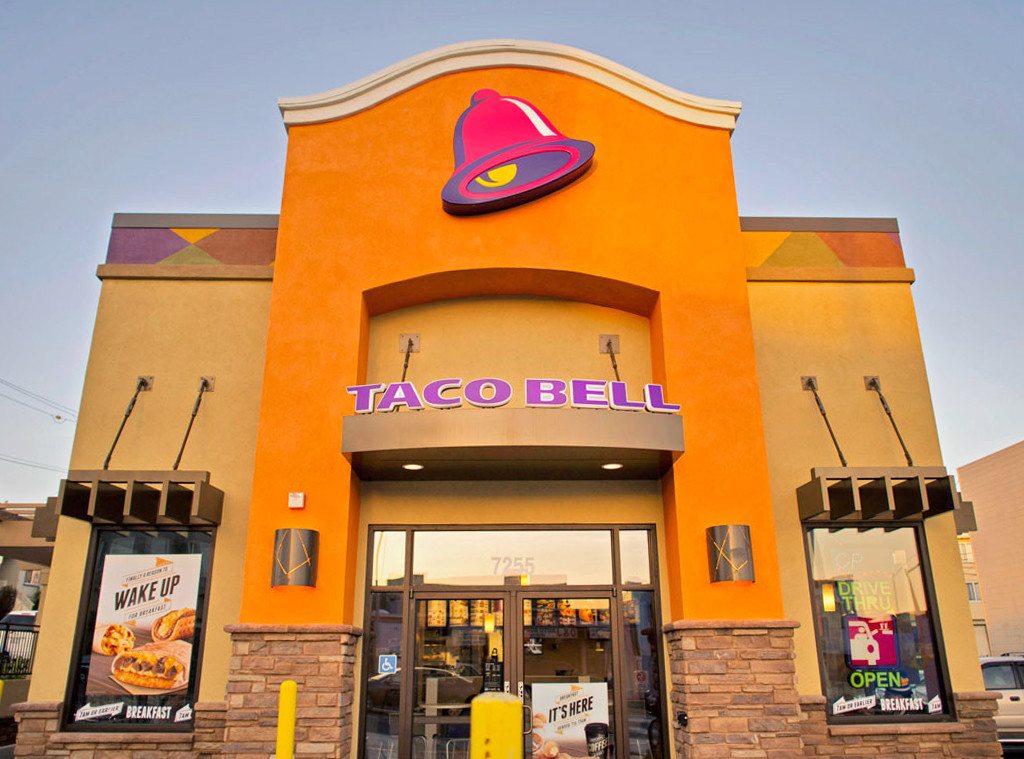 Man Fires Gun Into Taco Bell After Not Getting Hot Sauce