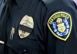 Prosecutor: Man Opened Fire Immediately On San Diego Police