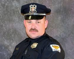Iowa Officer Killed In Crash