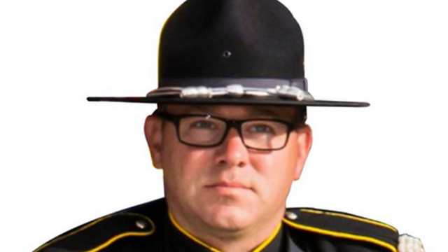 Officer Dies From Injuries In On Duty Crash