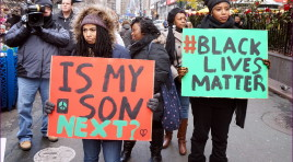 Blacks Lives Matter Tries To Stop Police From Protecting School Kids