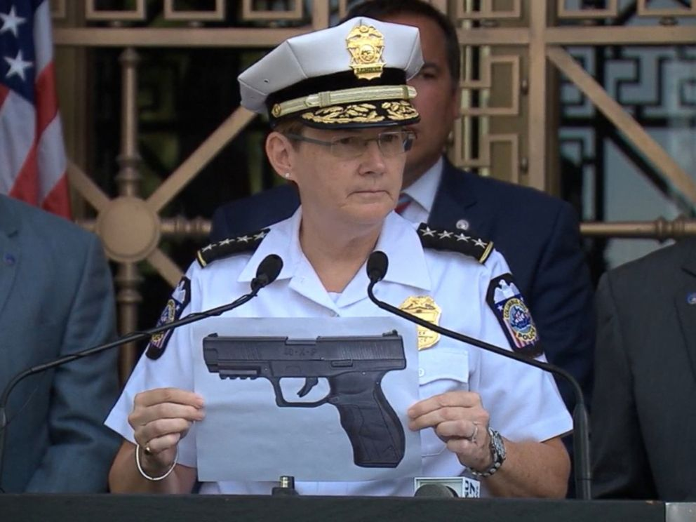 Mayor Urges Patience After Police Kill 13 Year Robbery Suspect With BB Gun