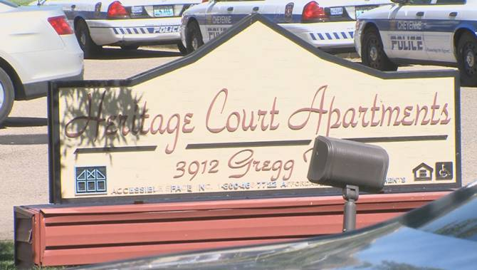 77-Year-Old Man Shoots 3 At Senior Citizen Complex
