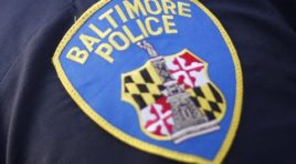 8 Shot In Baltimore Including 3 Year Old