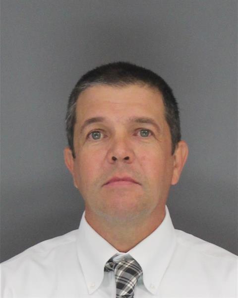 Arkansas State Police Captain Arrested For Loitering