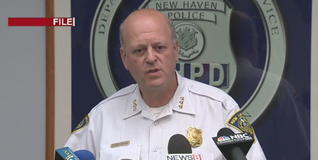 Embattled New Haven Police Chief Resigns