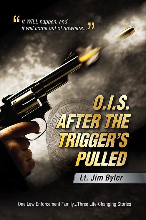 On The Beat:  Lt. Jim Byler